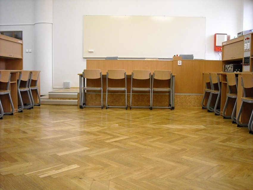 Střední průmyslová škola Brno, Purkyňova