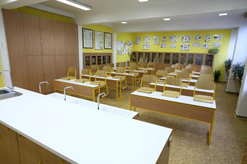 Základní škola Frýdek-Místek
