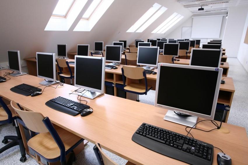Obchodní akademie Uherské Hradiště