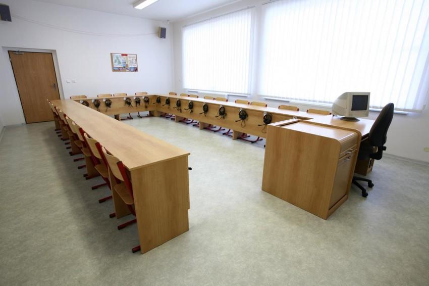 Základní škola Bystré