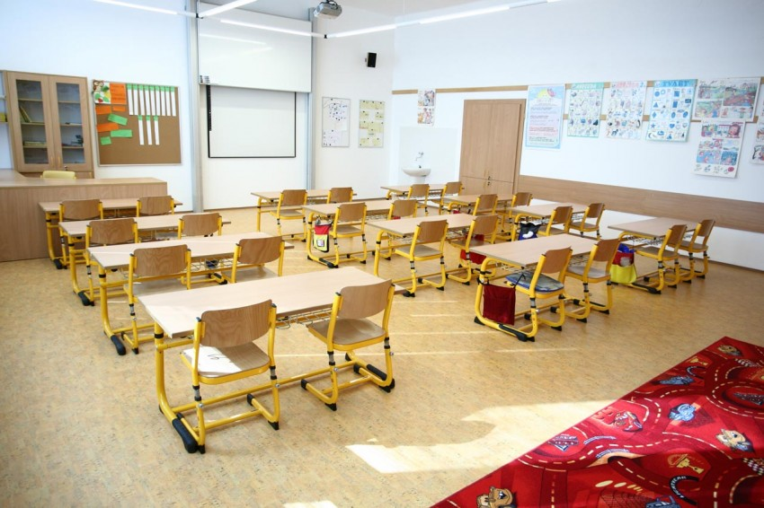Základní škola Uherský Brod - Havřice