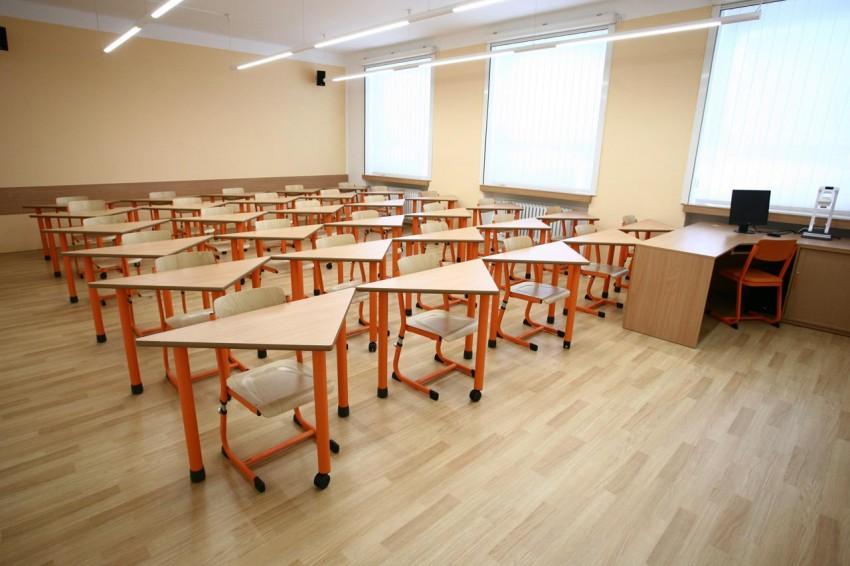 Základní škola Uherský Brod, Pod Vinohrady