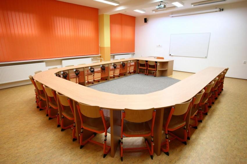 Základní škola Uherský Brod - Újezdec