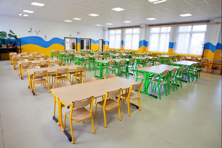 Základní škola Řevnice