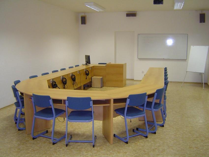 Základní škola Hustopeče
