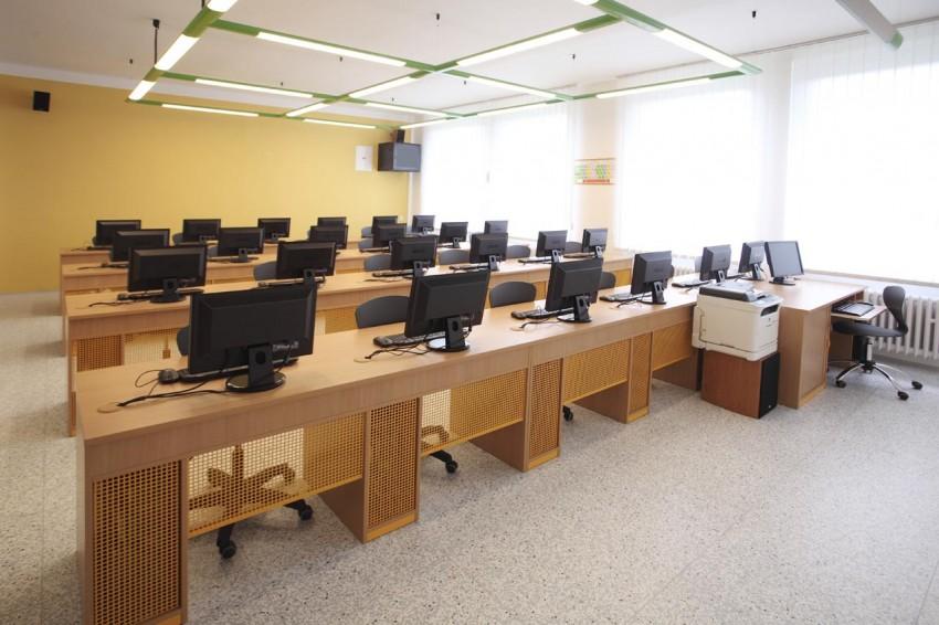 Základní škola Luhačovice