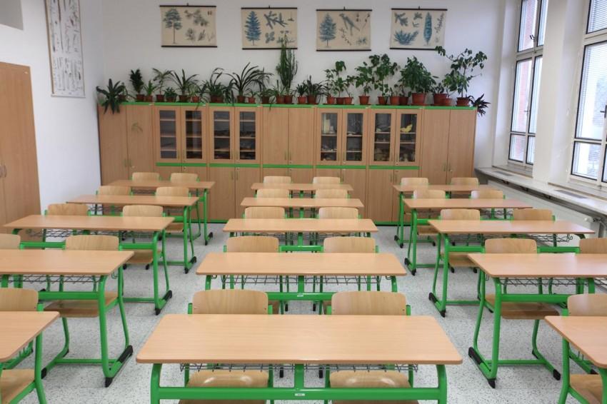 Základní škola Komenského II, Zlín