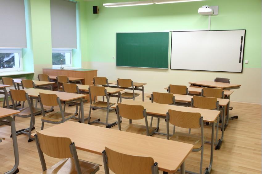 Základní škola Františkovy Lázně