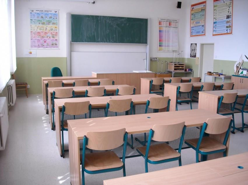 Základní škola Praha 3, náměstí Jiřího z Poděbrad