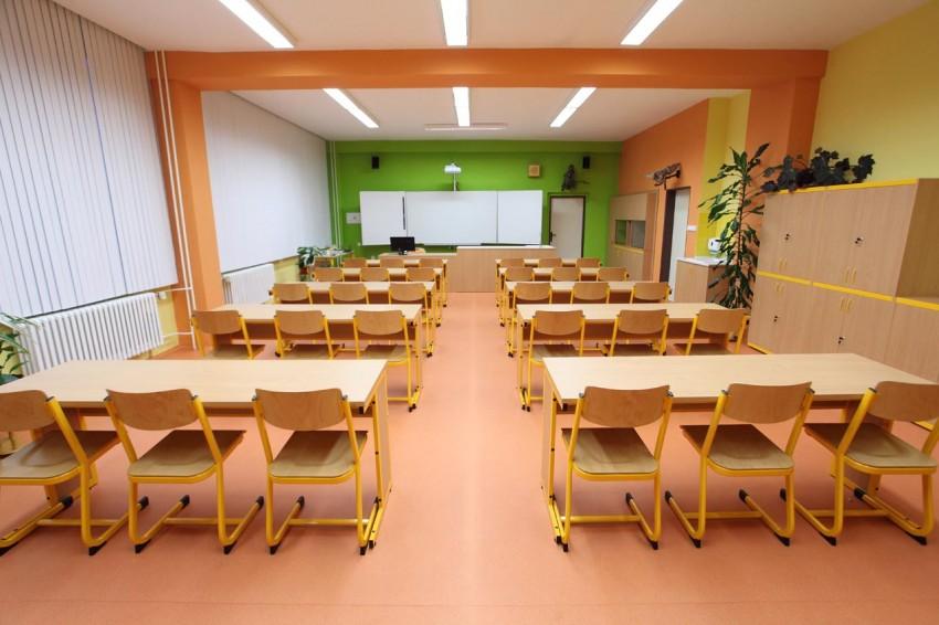 Základní škola Strání