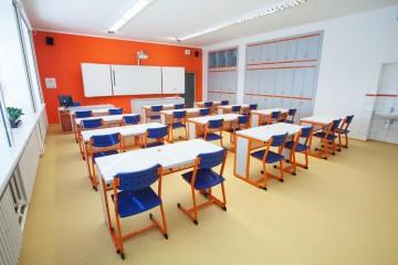 Základní škola Kašava
