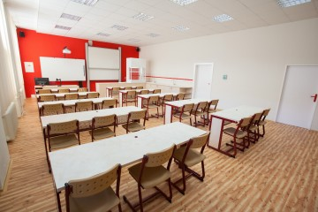 1. Základní škola Napajedla