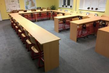 Základní škola Lanškroun, Dobrovského